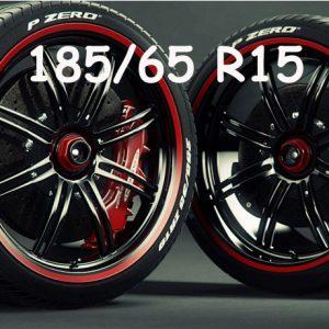 185/65 R15